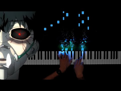 Tokyo Ghoul OP - Unravel (Acoustic)