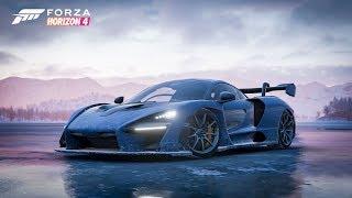 Forza Horizon 4 - პირველი შთაბეჭდილებები