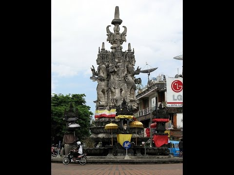 Bali, Indonesia - FAST HD TOUR 2016