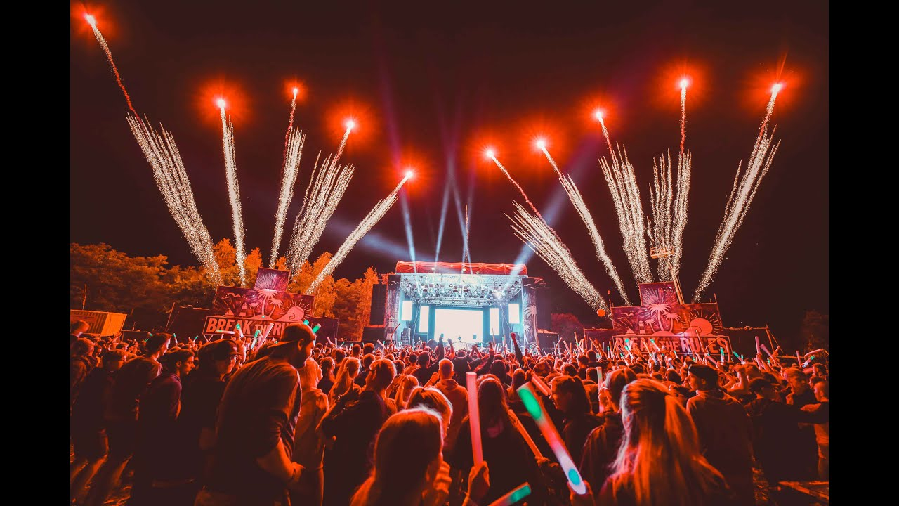 BREAK THE RULES FESTIVAL ∙ AFTERMOVIE 2019