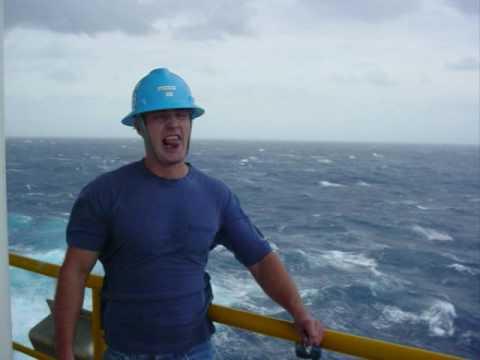 deepwater horizon 2009