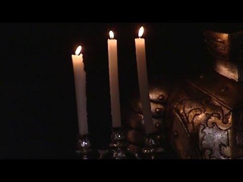 Час истины - Крестоносцы - Византийский погром