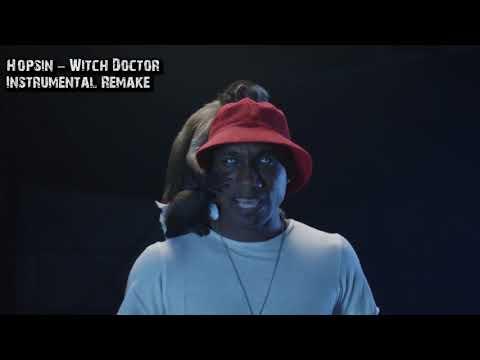 Hopsin - Witch Doctor Instrumental Remake