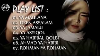 YA MAULANA - NISSA GAMBUS Lagu Sholawat TOP Trending Dari SABYAN Spesial Ramadhan 2018