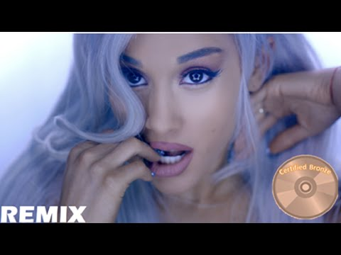 Focus Remix - Ariana Grande (Music Video)