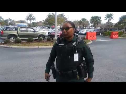 1A Audit, Orange County Sheriff, EPIC fail!This one has it all, including the Bacon!