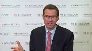 Venetoclax-antibody combinations to come in CLL