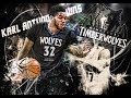 Karl Anthony-Towns Mix