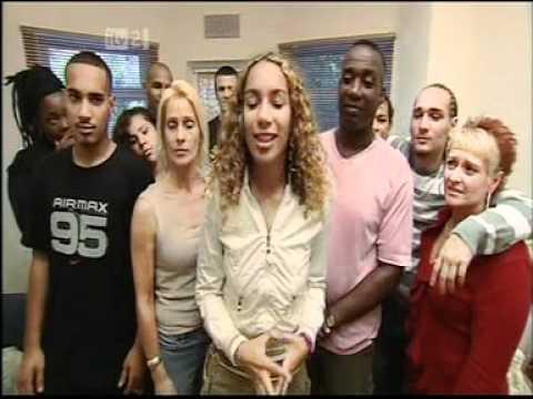Xtra Factor 2006 Leona Lewis Story