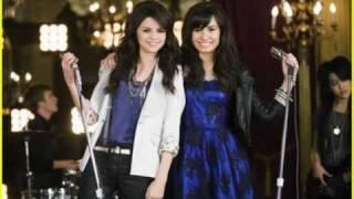 One and the Same- Demi Lovato and Selena Gomez .wmv