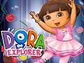 play games for Little  girls- Dora Differences ( Dora The Explorer Games)