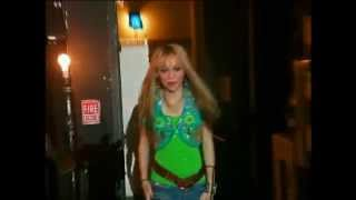 Hannah Montana - Just Like You | Official Disney Channel Africa