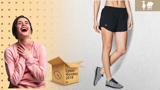 Save Big On Under Armour Women