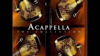 Acappella - Because He Lives.wmv