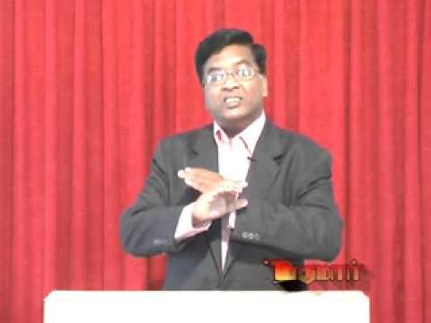 Tamil Christian Sermon Soul By Rev Bright Selvakumar