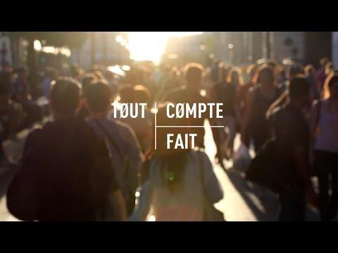 """Tout compte fait"" - Emission France 2 (French TV broadcast)"