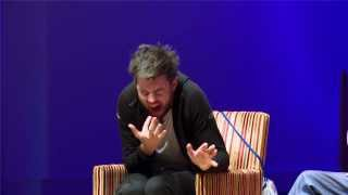 Jack & Michael Whitehall - Him & Me Live - Emoticons