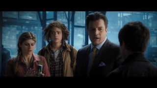 "Percy Jackson: Sea of Monsters - ""Hermes"" Clip (1080)"