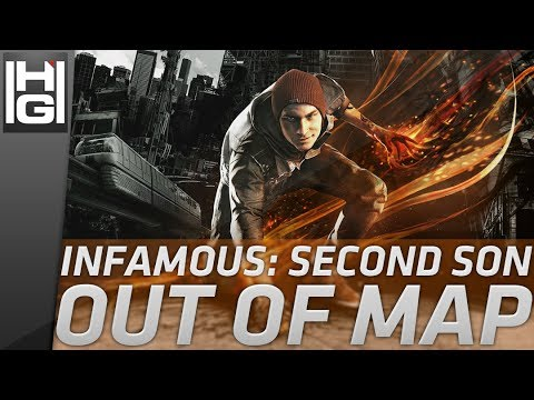 hqdefault Infamous Second Son Map on the witcher map, kingdom hearts map, grand theft auto v map, dayz map, infamous characters, infamous shards, dark souls map, infamous bosses, minecraft world of tanks map, the elder scrolls online map, dishonored map, dead rising 3 map, grand theft auto 2 map, the crew map, infamous 2 map,