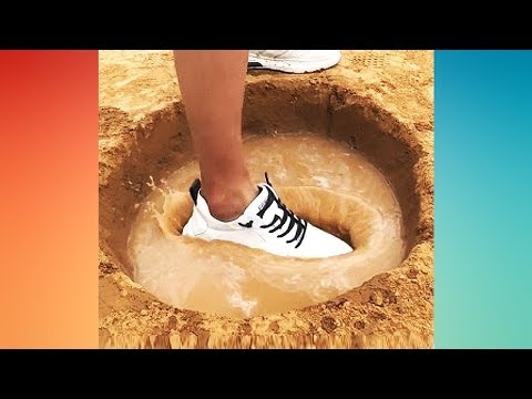 Oddly Satisfying Video for Stress Relief ▶2