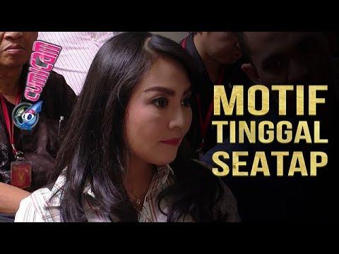 Tessa Kaunang Bocorkan Motif Sandy Ingin Tinggal Serumah - Cumicam 04 April 2018