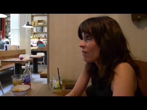 Entrevista Marta Fernández