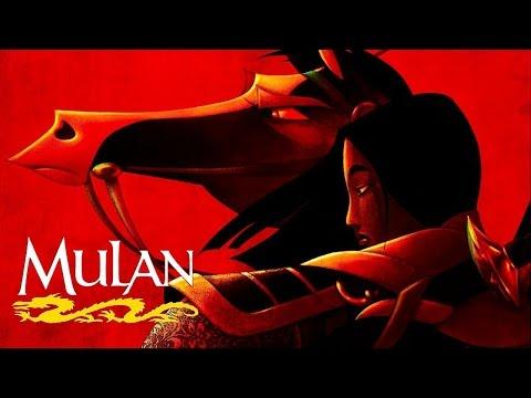 Mulan 1998   Peliculas Completas en Español Latino Infantiles Disney Pixar 2017 { New HD }