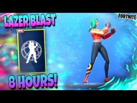 fortnite-lazer-blast-dance-emote-8-hours!-season-10-major-lazer-emote