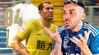 EL PASE SECRETO CHETADO DE FIFA 20