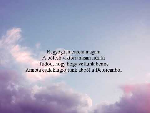 Macklamore feat Skylar Grey - Glorious [magyar felirattal]