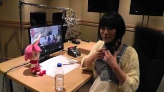 2014/06/28土24:55~放送「ピンクス」で、2代目コピンクとして 初の番組...