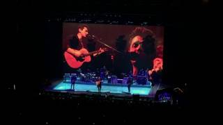 "John Mayer - ""Who Says"" - The Search for Everything Tour - TD Garden"