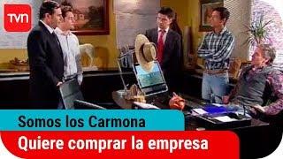 Somos Los Carmona Ep. 68: Roberto quiere comprar la empresa thumbnail