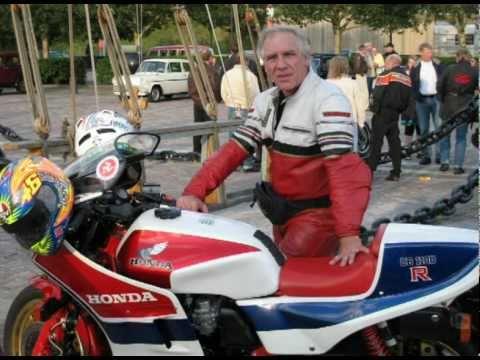 CLIC SUPERBIKE. My Honda CB1100R 1982. HRC. Year 2007-08. Fam ...