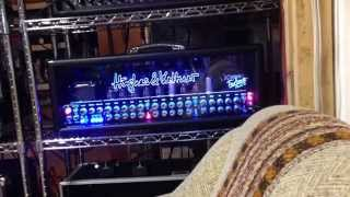 Hughes and Kettner Triamp Mark 3