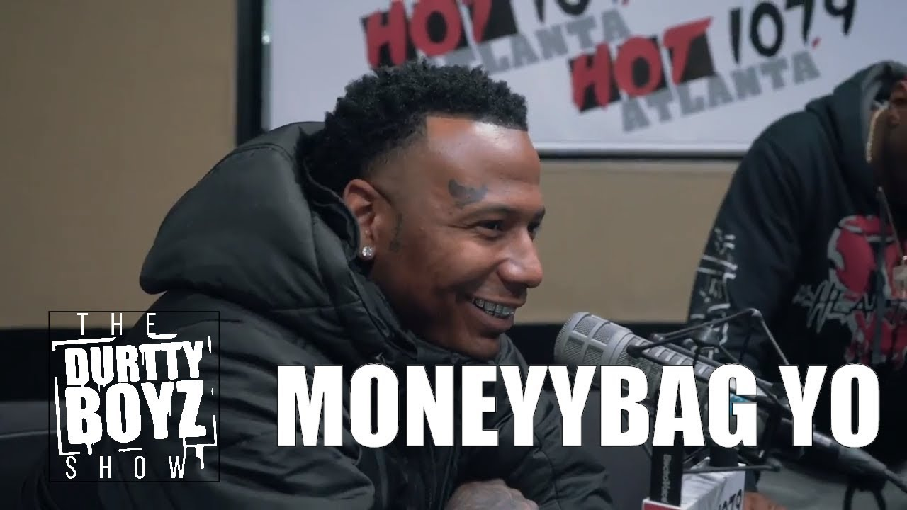 Download MoneyBagg Yo Talks About Beef With NBA YoungBoy