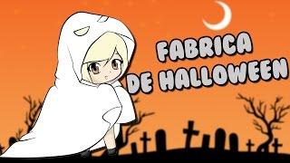 Mi Fabrica De Halloween Roblox Tycoon