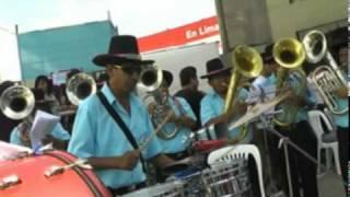 FIESTA PAMPINA en Lima 2011