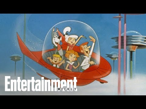'The Jetsons': ABC Orders Live-Action Sitcom For Future Family | News Flash | Entertainment Weekly