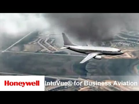 IntuVue® for Business Aviation Operators | Aviation | Honeywell