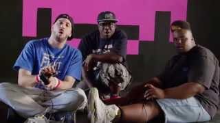 Смотреть клип R.A. The Rugged Man Ft. Amalie Bruun - Definition Of A Rap Flow