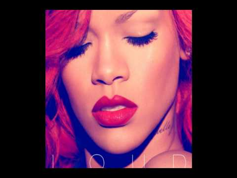 Rihanna - Man Down HQ From the album LOUD