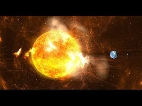 New Obama Executive Order Hints At Devastating Space Event Could Disable The Electrical Po