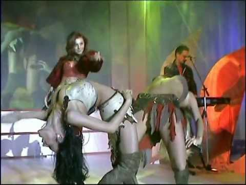 Золотой состав ВИА Гра - Стоп! Стоп! Стоп! (Upbeat Version) [LIVE]