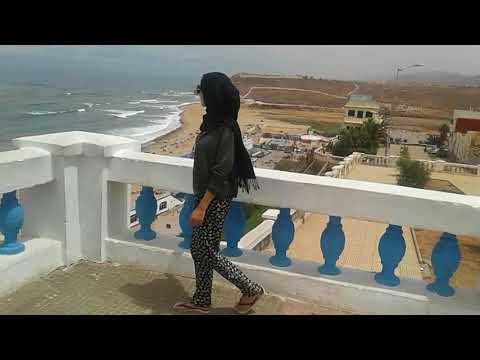 TRAVEL VLOG : Sidi Ifni Morocco /Surf Trip from tghazout to Sidi Ifni