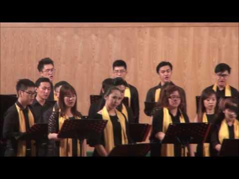Johannes Brahms - GYPSY SONGS - No 6,7,8,9 - Saigon Choir