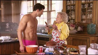 Baking with Betty White | Betty's Happy Hour