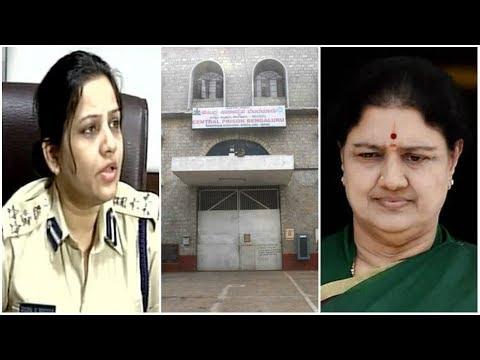 Makkal Medai - Sasikala Corruption Case | சசிகலா சமையலறை விவகாரம் - லஞ்சம், சிறை விதிமுறை மீறல்!!