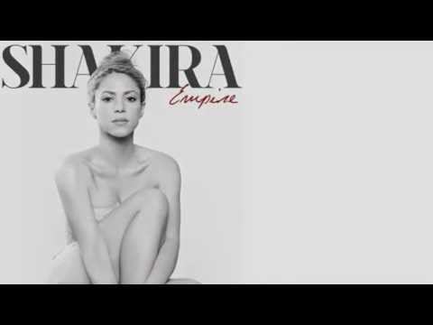 Shakira - Empire (Lyrics On Screen)  HD