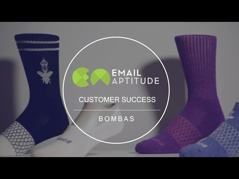 Bombas Triples Email Revenue With Expert Guidance and Management from Email Aptitude